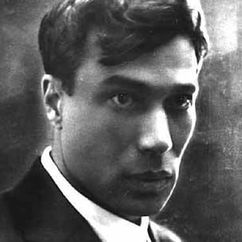 Boris Pasternak Image