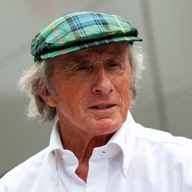 Jackie Stewart Image