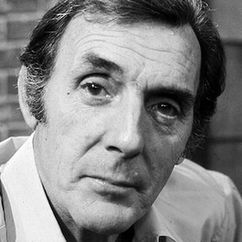 Eric Sykes Image
