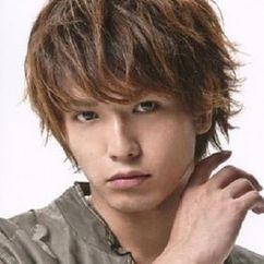Yuichi Nakamura Image