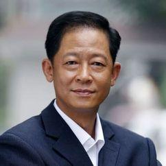 Wang Zhiwen Image