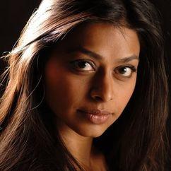 Ayesha Dharker Image
