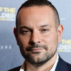 Nick Nevern Image