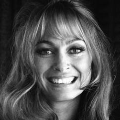 Suzy Kendall Image