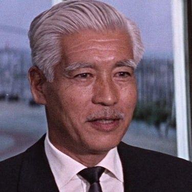 Teru Shimada Image