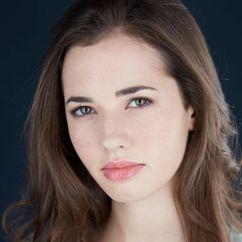 Lydia Jordan Image