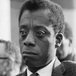 James Baldwin Image