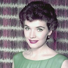 Polly Bergen Image