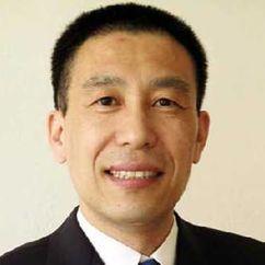 Weijian Liu Image