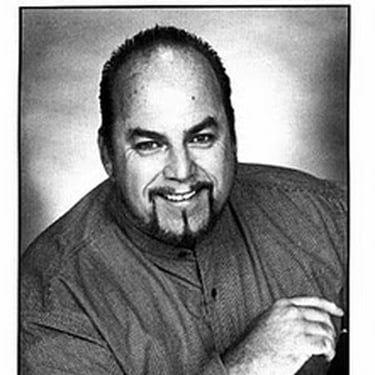 Rick Zumwalt Image