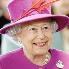 Queen Elizabeth II of the United Kingdom Image