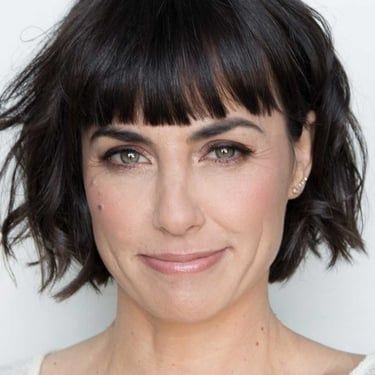 Constance Zimmer Image