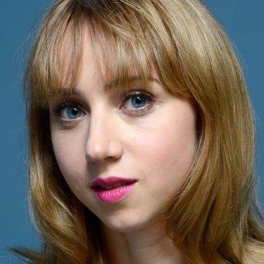 Zoe Kazan Image