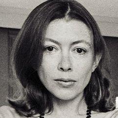 Joan Didion Image