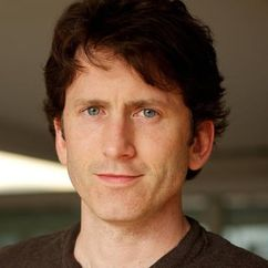 Todd Howard Image
