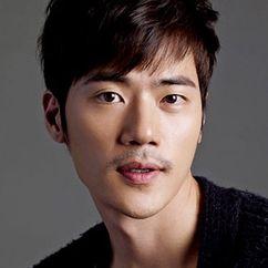 Kim Kang-woo Image