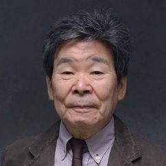 Isao Takahata Image
