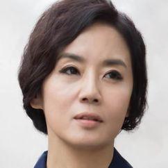 Jo Kyung-sook Image