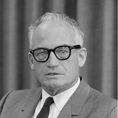 Barry Goldwater Image
