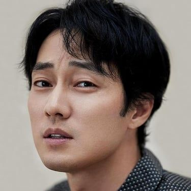 So Ji-sub Image