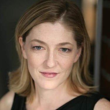 Rebecca Harris Image