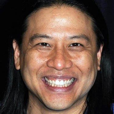 Garrett Wang Image