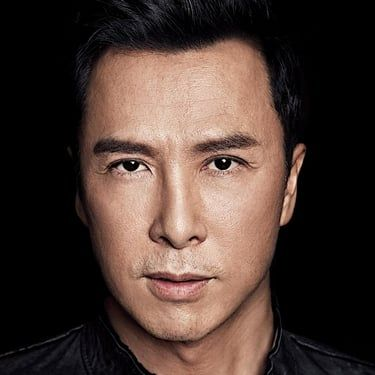 Donnie Yen Image