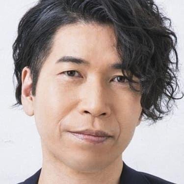 Tarusuke Shingaki Image
