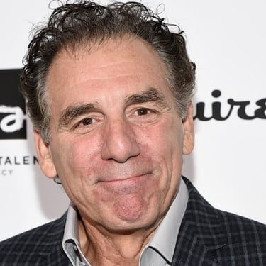 Michael Richards Image