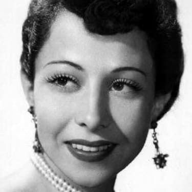 June Foray Image
