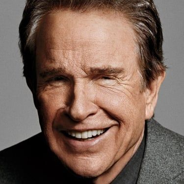Warren Beatty Image