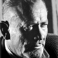 John Steinbeck Image