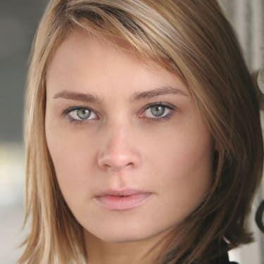 Kristina Klebe Image