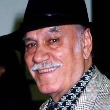 Aldo Sambrell Image