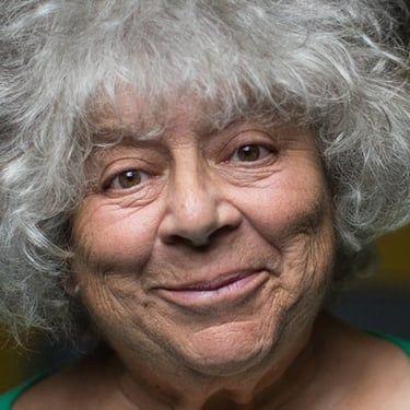 Miriam Margolyes