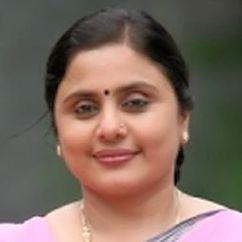 Vanitha Krishnachandran Image