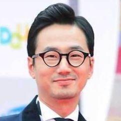Ryu Seung-su Image