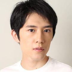 Kazuaki Nagaya Image