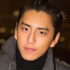 Darren Wang Image