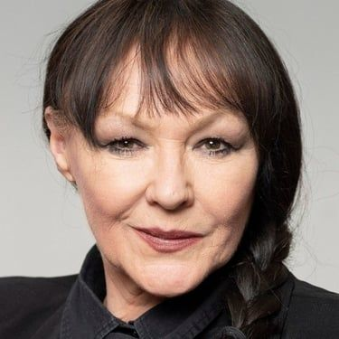 Frances Barber Image