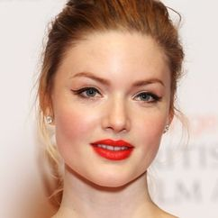 Holliday Grainger Image