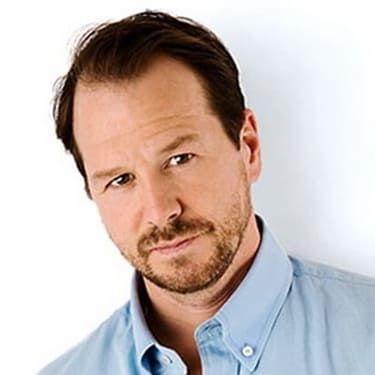 Robert Wahlberg Image
