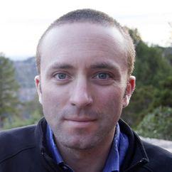 Ian Cheney Image
