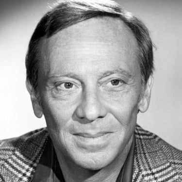 Norman Fell Image