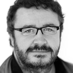 Mark Benton Image