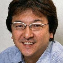 Noriyuki Abe Image