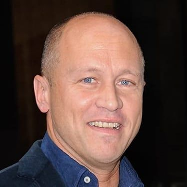 Mike Judge Image