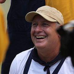 Ian Dickson Image