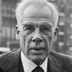 Lee Marvin Image