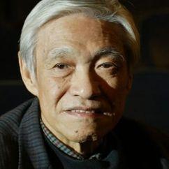 Ho Meng-Hua Image